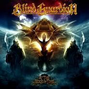Blind Guardian - At The Edge Of The Time
