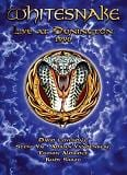Whitesnake - Live At Donnignton 1990
