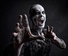 Behemoth Nergal 2011