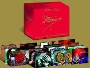 Rosendo Box Set