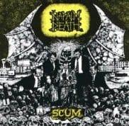 Napalm Death - Scum