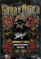Guns And Roses Mallorca