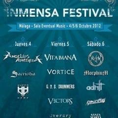 Inmensa Festival 2012