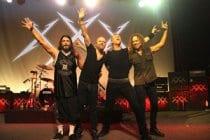 Metallica 30 Aniversario Live