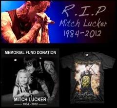 Suicide Silence Mitch Lucker Memorial