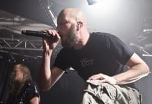 Meshuggah Madrid 2012