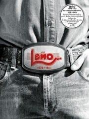 Leño - Antologia Musical 1978-1988
