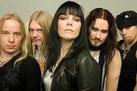Nightwish 2013