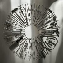 Carcass - Surgical Steel