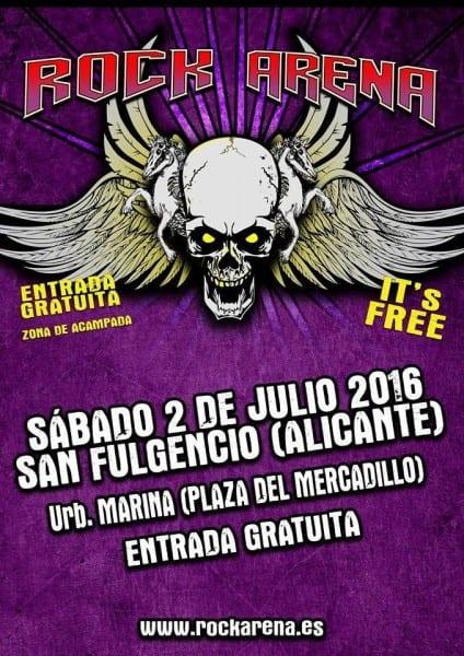 rock_arena_2016_cartel_fechas