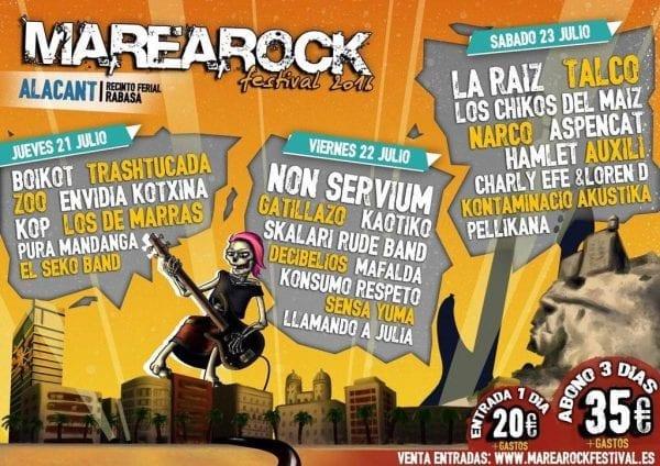 marea_rock_festival_2016_cartel_dias