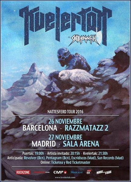 kvelertak_spain_tour_2016