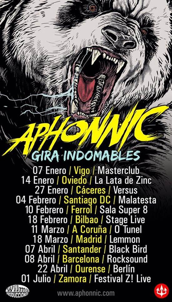 aphonnic_indomables_tour_2017