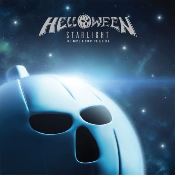 "Helloween, lanzan la caja recopilatoria ""Starlight: The Noise Records Collection"""