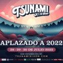 Tsunami Xixón 2021 (aplazado a 2022)